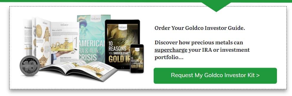 goldco investor guide kit