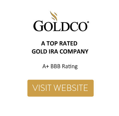 how to invest gold goldco review rating