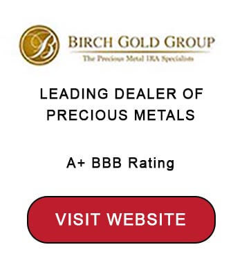 birch gold group review rating