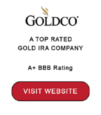 goldco review rating